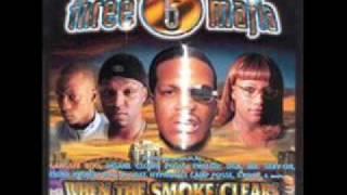 Watch Three 6 Mafia Mafia Niggaz video