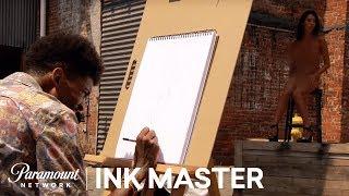 Initiation Part I - Ink Master, Season 7