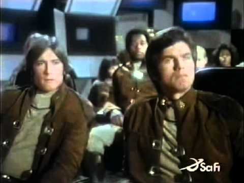 Battlestar Galactica 1980 - episode 1 (part 1 of 3)