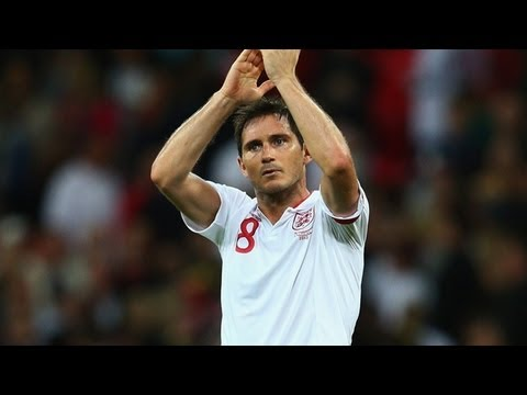 England 1-1 Ukraine - Official Highlights and Goals - FIFA World Cup 2014 Qualifier | FATV