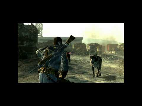 Fallout 3 GNR Songs - Rhythm For You - Eddy Christiani and Frans Poptie