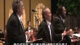 The Three Tenors - Passione (Yokohama 2002)