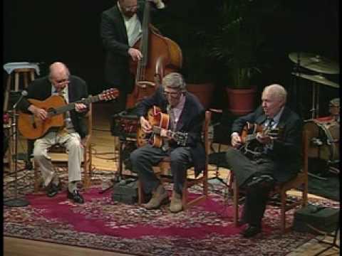 Trio plays
