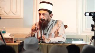 Sheikh Imran Hosein - The Shia, Sunni and Akhir Al-Zaman