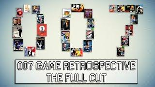007 Video Game Retrospective: The Full Cut