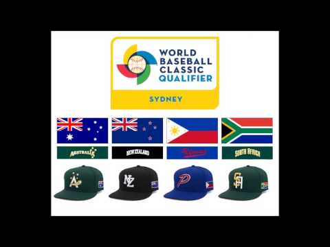 World Baseball Classic Qualifier A preview