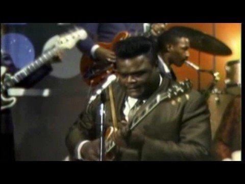 Freddie King 1966