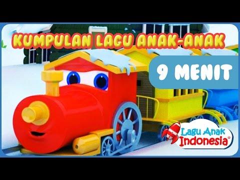 download lagu Kompilasi Lagu Anak Anak  Lagu Anak Indo gratis
