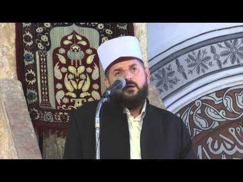 Muslimani pas Ramazanit  - Dr. Shefqet Kransiqi