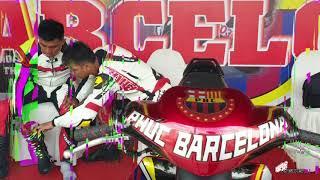 VNCubPrix - Đua xe Mùng 04 Tết SVĐ Cần Thơ 2019