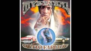 Watch Mystikal Ghetto Fabulous video