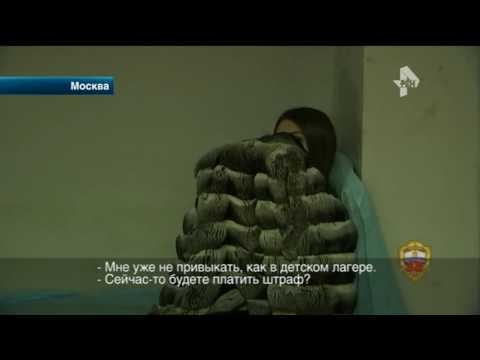 Скандально известная гонщица из компании мажоров на гелендвагене, Мара Багдасарян, снова задержана