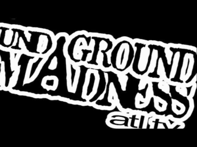 UNDAGROUND MADNESS ATL TV   MAY 25 COMMERCIAL