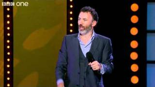 Tommy Tiernan 'Fire Drill at School' - Live at the Apollo Series 6 Episode 6 Preview - BBC One
