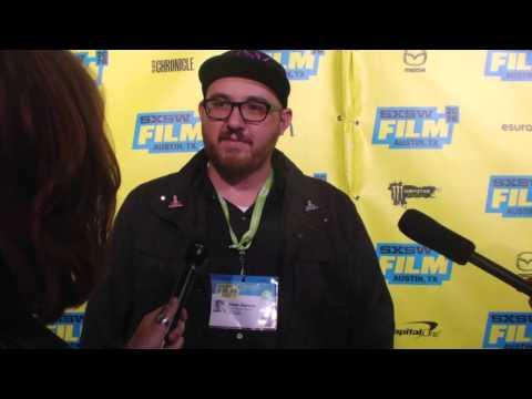 """SXSW 2016: Peter Atencio At """"Keanu"""" Premiere"""