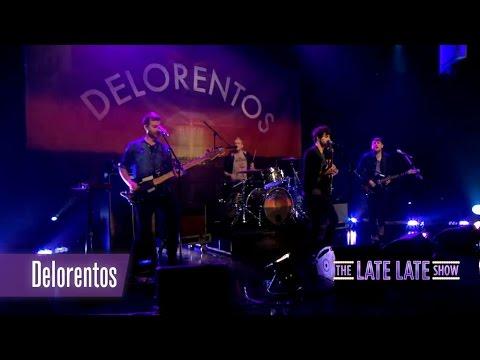 Delorentos Show Me Love