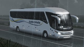 ETS 2 - Marcopolo G7 Paradiso 1200 4x2 by Fabio Contier