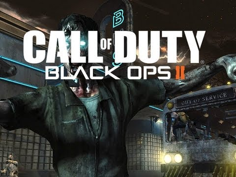 Black Ops 2  Zombie Rehberi