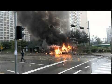 4088AS v2 - SOUTH KOREA-HELICOPTER CRASH