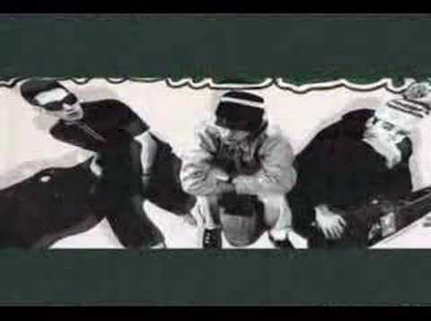 Beastie Boys- Spam Music Videos