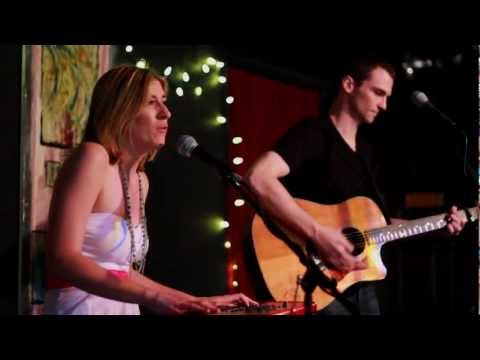 "Kristin Errett & Caleb McGinn- ""Call Me Maybe"" by Carly Rae Jepsen"