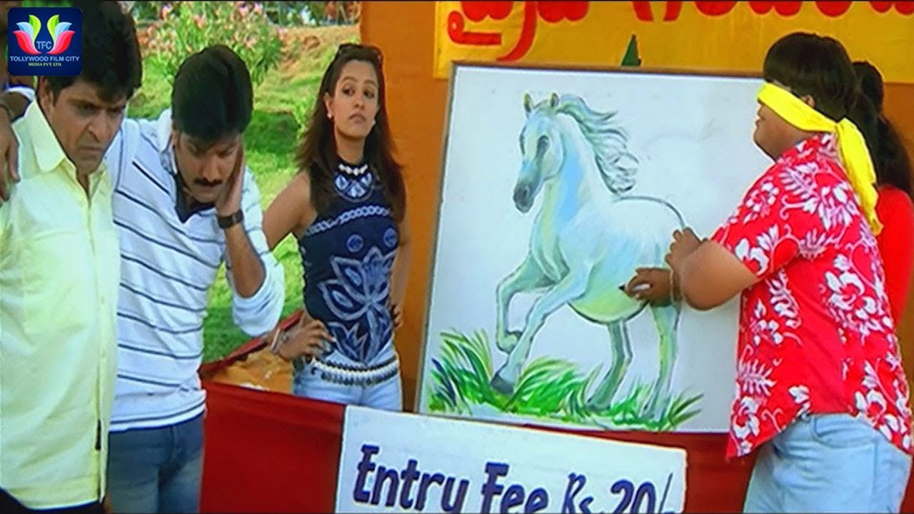 Latest Telugu Movie Comedy Scenes Back to Back | Tarun | Sridevi | Anitha | Konda | TFC Comedy