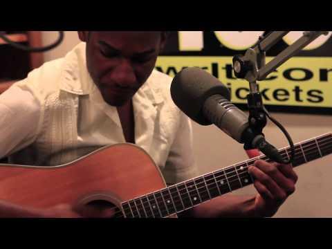Leon Bridges - River - Live at Lightning 100