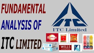 ITC Limited Fundamental Analysis | The Top Dividend Paying Share of India | Stock Valuation Analysis