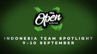 Dota 2 : RECCA (Indonesia) vs RRQ (Indonesia) @ PGL Minor SEA Open Qualifier Day 1