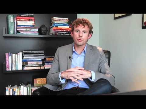 Dr. John Dempster - Adrenal Fatigue: How to prevent it