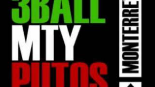 download lagu 3ball Mty Putos Mix By Dj Mejia gratis