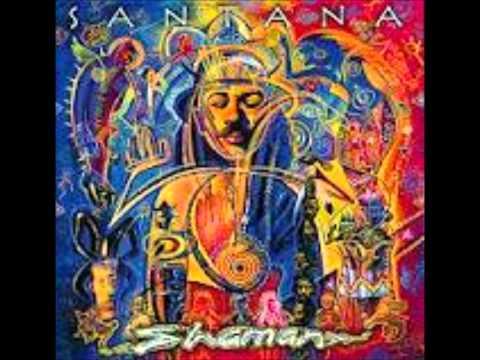 Carlos Santana - Audoma