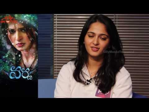 Anushka Shetty & Arya - Varna Special Interview