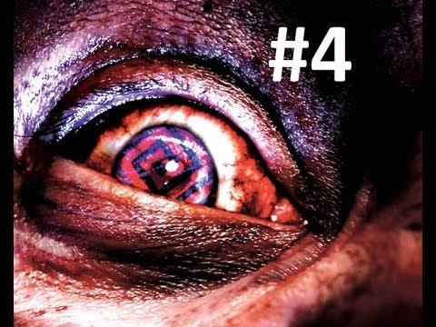 """Прохождение Manhunt 2 :""""Красный свет""""18+"""