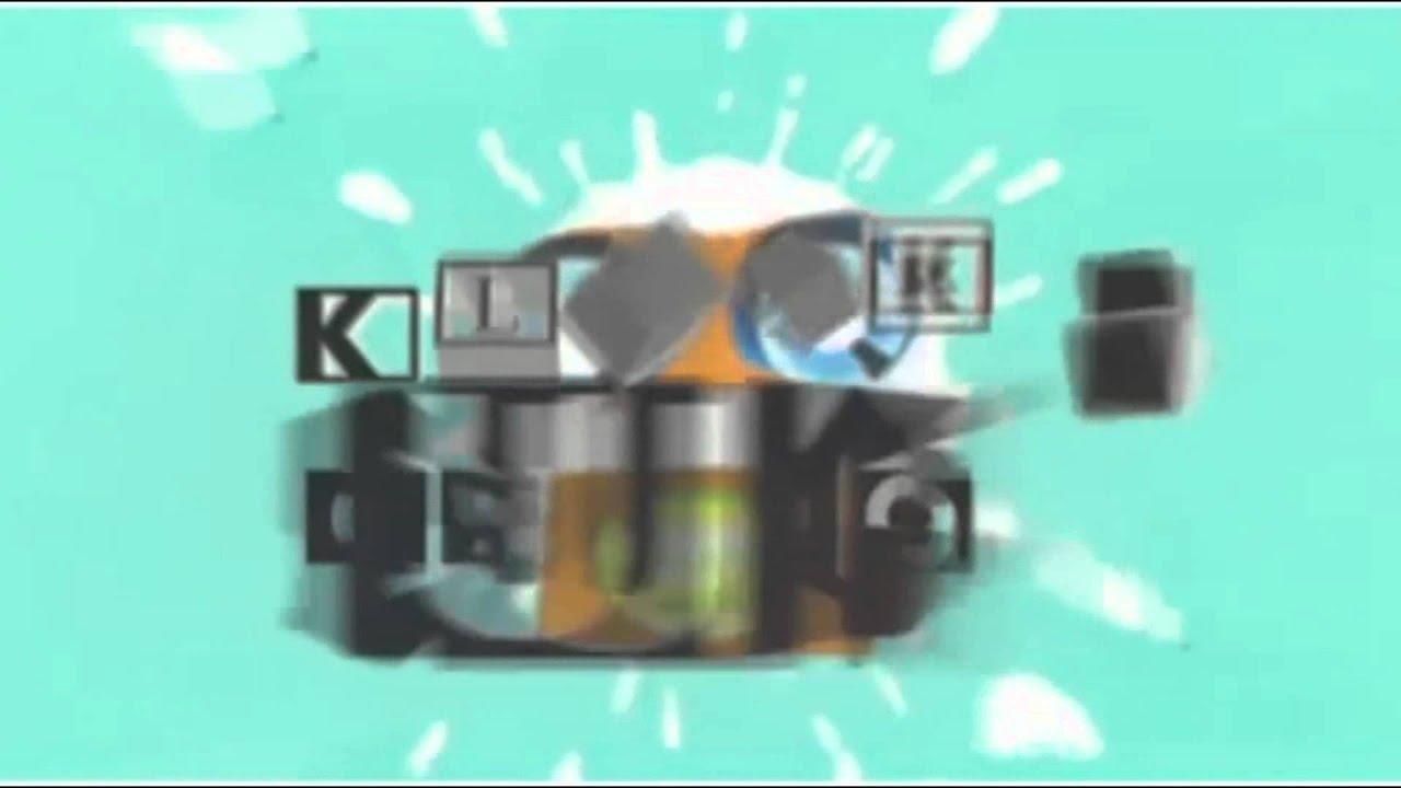 Doomsday Klasky Csupo Robot Logo Klasky Csupo Robot 2002 Logo