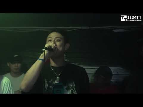 "190817 CLEAR VISION - Zene The Zilla feat. Beenzino (Zene The Zilla ""야망꾼""Party)"