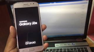 How to Remove FRP On Samsung Galaxy J2 SM-J210F 2016 Android 6.0.1 Marshmallow.