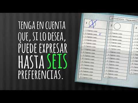 ELECCIONES COMITES 2015 – ENVIO DE SOBRES ELECTORALES