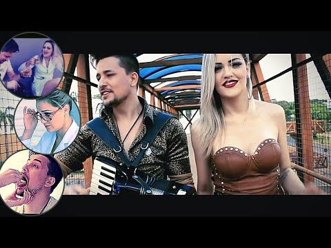 Adson e Alana - ATESTADO | Clipe Oficial HD #Lançamento Sertanejo Eletrônico 2017