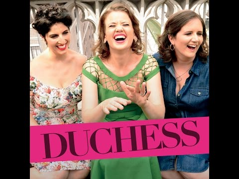 Duchess EPK online metal music video by DUCHESS