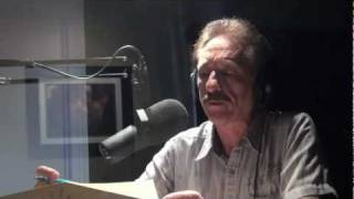 Ray Comfort -Behind The Scenes- 5/23/11
