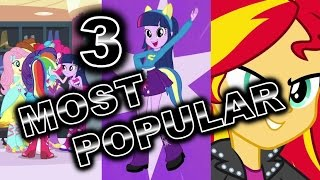 Compilation My 3 Most Popular Videos