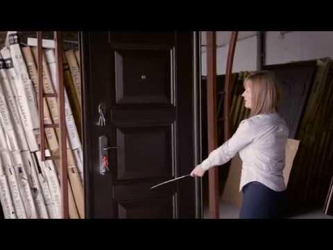 Двери металличекские входные теплые Обзор Характеристик
