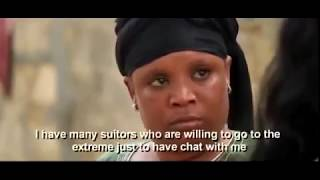 TOUCH MY BODY - NOLLYWOOD BLOCKBUSTER  MOVIE
