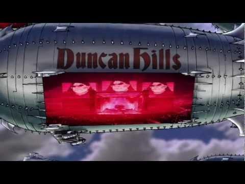 DETHKLOK - Duncan Hills Coffee Jingle (HQ + lyrics)