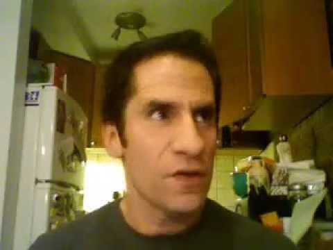 Seth Rudetsky deconstructs LES MIZ