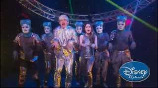 "Austin & Ally | ""Eggs & Extraterrestrials"" Song Clip"