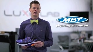 MBT RUNNING - The Future of Running