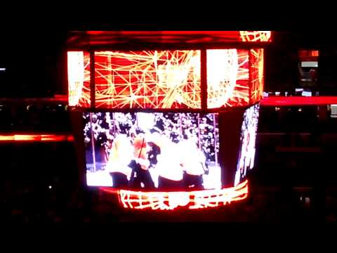 Philadelphia Flyers Intro 2014-2015