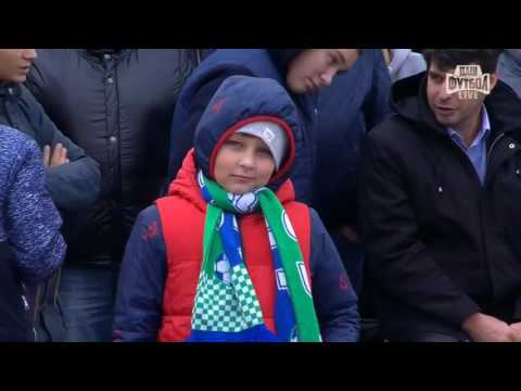 Комментаторы МАТЧ ТВ угорают над Тамбовом + Все голы матча Тамбов - Зенит (0:5)